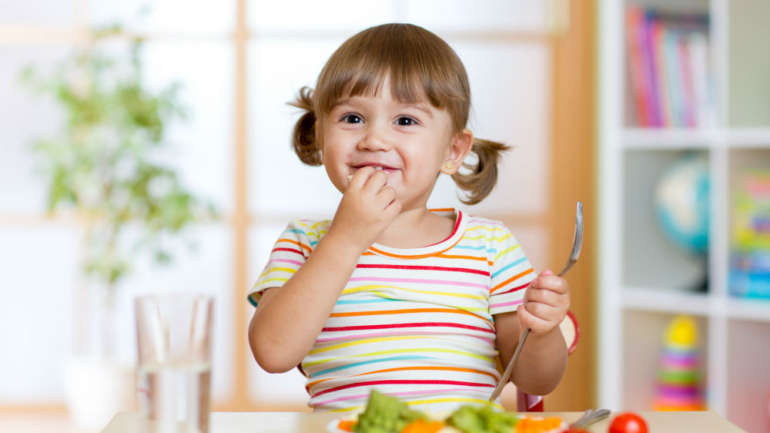 Catering for fussy eaters abroad