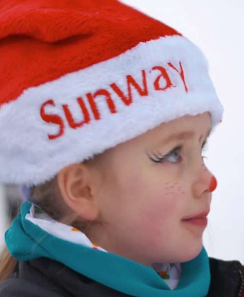 Experience the Magic of Christmas in Lapland withSunway