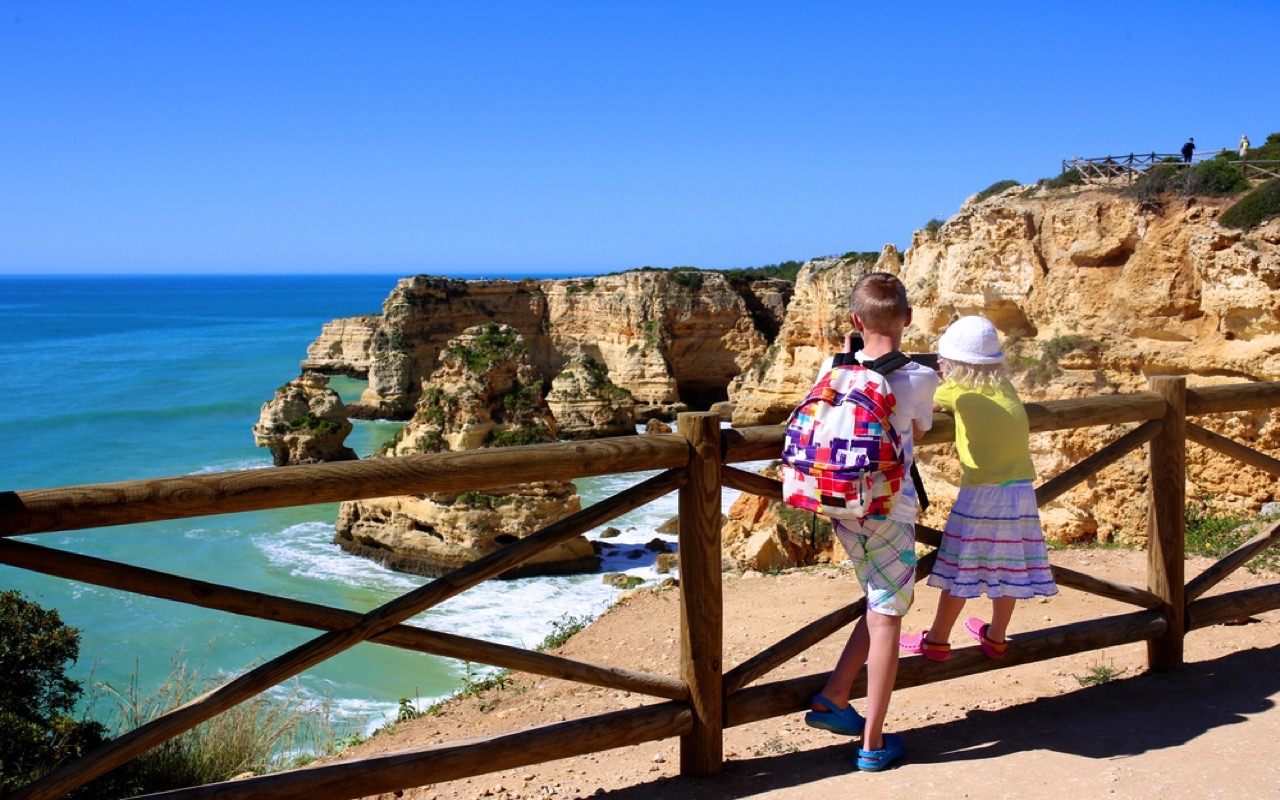 10 Hotel Resorts in Portugal