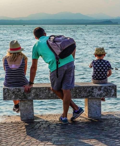 Take the Family to Lake Garda