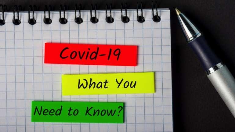 Coronavirus Covid-19 Mythbuster