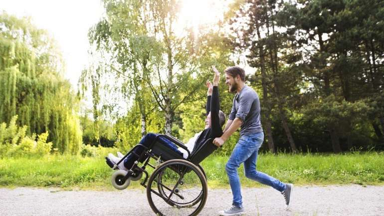 5 wheelchair friendly family days out