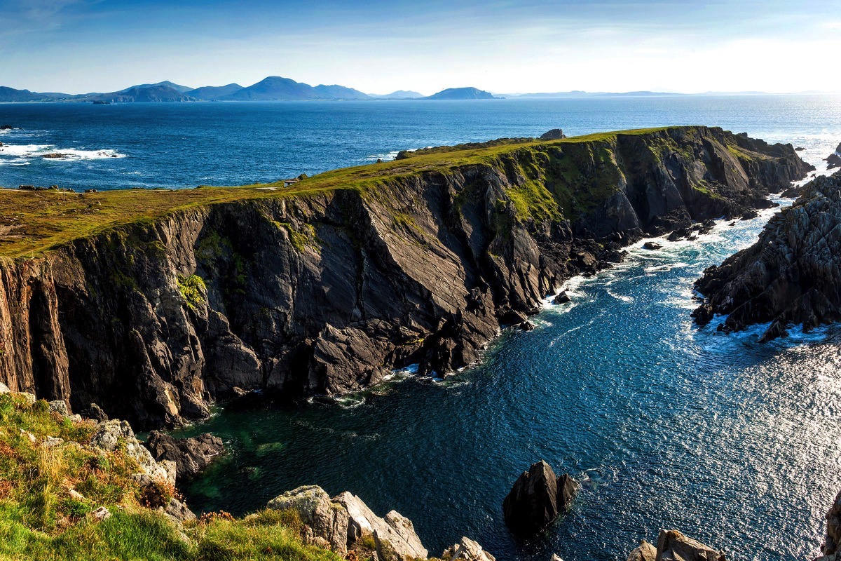 Explore beautiful Donegal