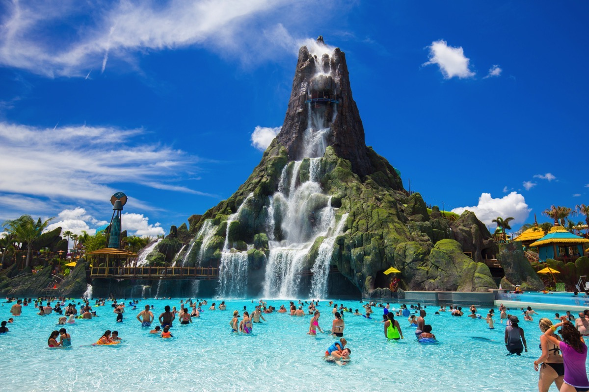 The Family Holiday of a Lifetime At Universal Orlando Resort