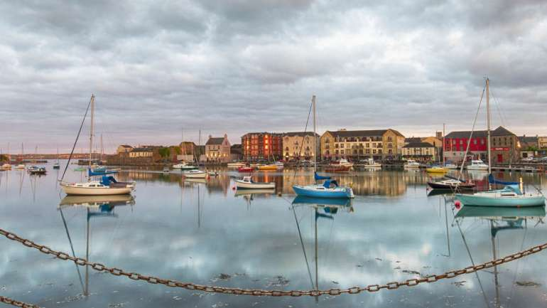 What to See, Eat and Do in Dungarvan.