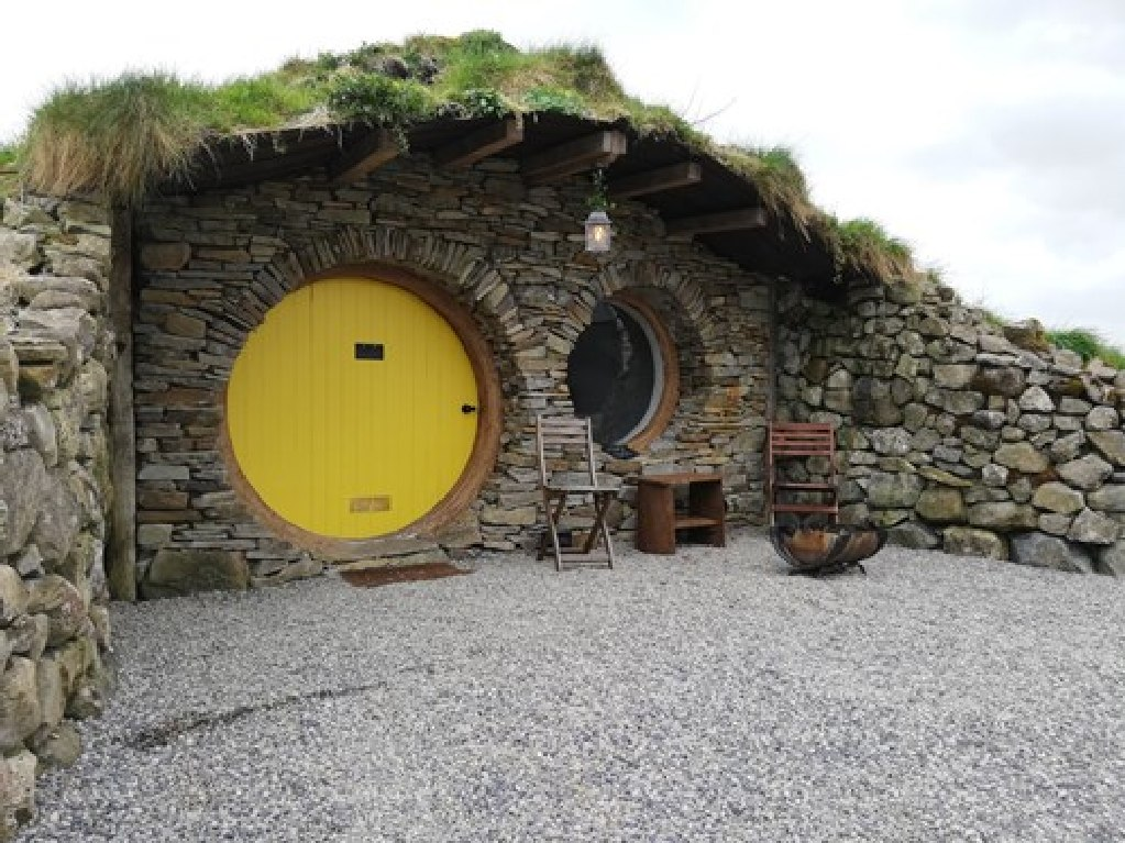 Quirky Glamping Stays