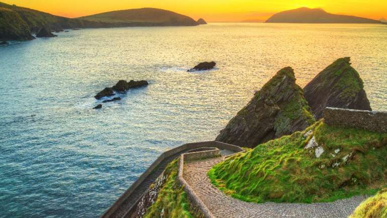 Kerry is no 1 for staycations