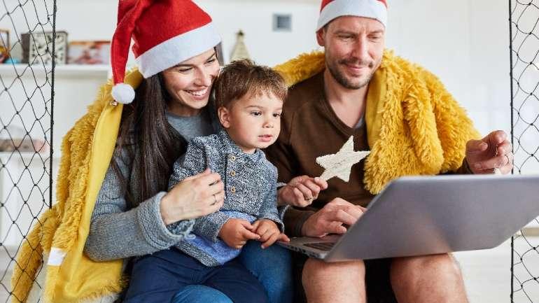 Virtual Santa Experience 2020