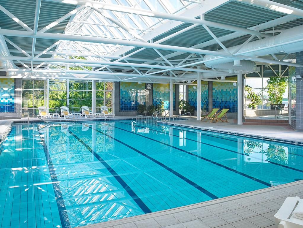 4 Sligo Hotels in July with pools