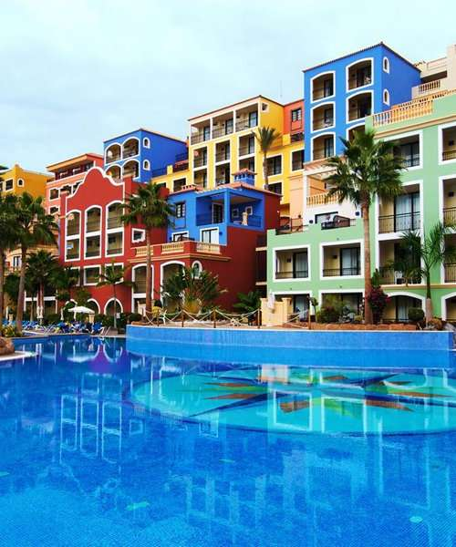 7 nights in Tenerife in October from Shannon