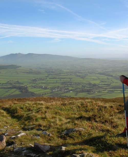 Ballyhoura Country – The Crossroads of Munster
